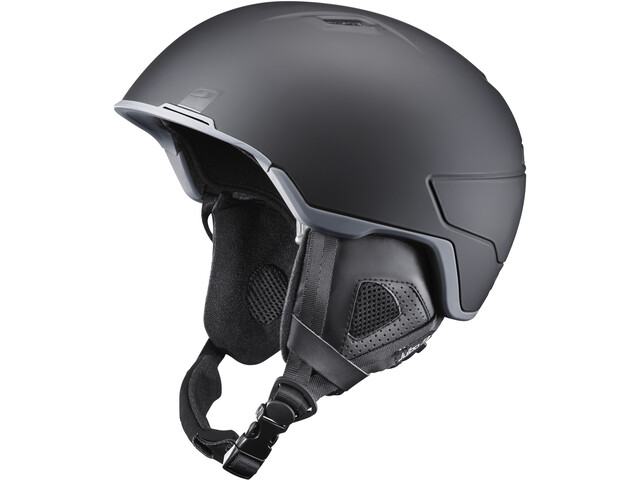 Julbo Hal Casque de ski, black